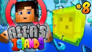 Minecraft 1.9 - Ali-A's Islands #8 -