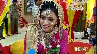Meri Aashiqui Tum Se Hi: Ritika and Ranveer are Getting Married - India TV