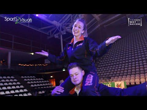Funny moments Gymnastics Bloopers 2014 Sports2Visuals