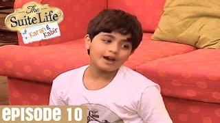 The Suite Life Of Karan and Kabir   Season 1 Episode 10   Disney India Official