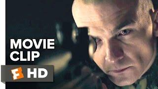 Hitman: Agent 47 Movie CLIP - Sniper (2015) - Rupert Friend, Zachary Quinto Movie HD