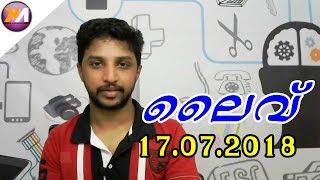 ഈ ആഴ്ചയിലെ ലൈവിലേക്ക് സ്വാഗതം.....Weekly live | Nikhil Kannanchery
