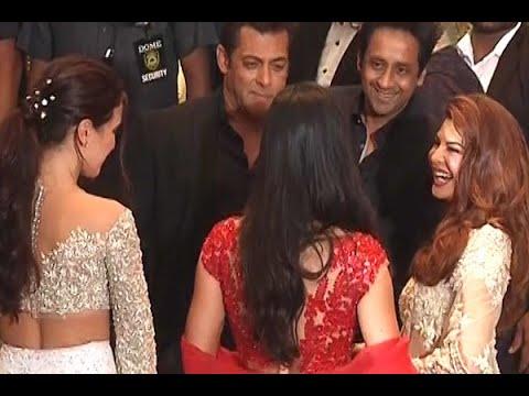 Xxx Mp4 Sonam Kapoor S Reception When Salman Khan Kept Talking To Katrina Kaif 3gp Sex