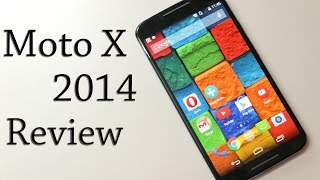 Moto X 2014 2nd Gen Review - Good & The Bad