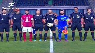 ملخص مباراة الاهلي 2 - 1 سموحه | الجولة الـ 14 الدوري العام الممتاز 2017-2018