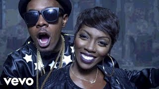 Patoranking - Girlie 'O' Remix [Official Video] ft. Tiwa Savage
