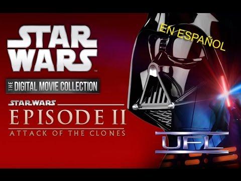 AOTC trailer digital Español (Edited UFL)