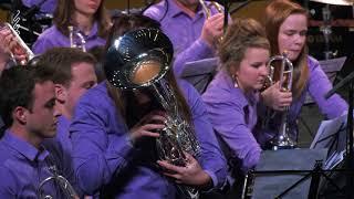 Destination Moon - Paul Raphael door Brassband Willebroek