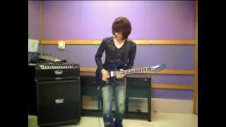Sentimental Street Brad Gillis Guitar Solo