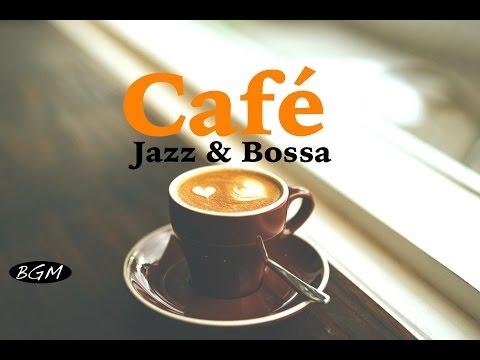 Relaxing Jazz & Bossa Nova Music Guitar & Piano Instrumental Music For Relax Study Work