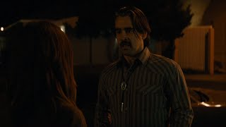True Detective - Ray Velcoro - You like models, I guess? (HD)