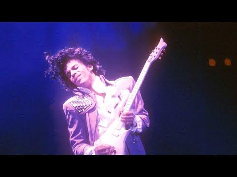 Prince Purple Rain Official Video