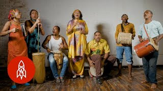 The Band Bringing Venezuela's Best Dance Party to the World
