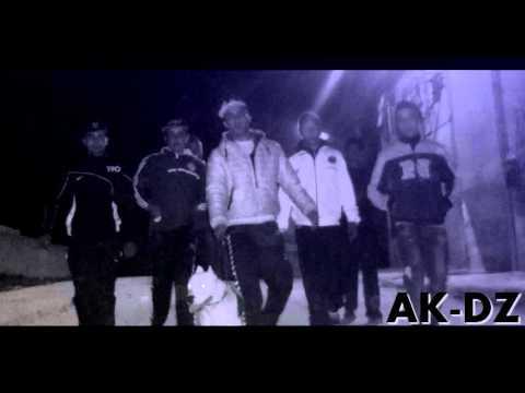 Xxx Mp4 AK DZ CLASH K Ѻ Rap Street Rap Algerien 2016 3gp Sex
