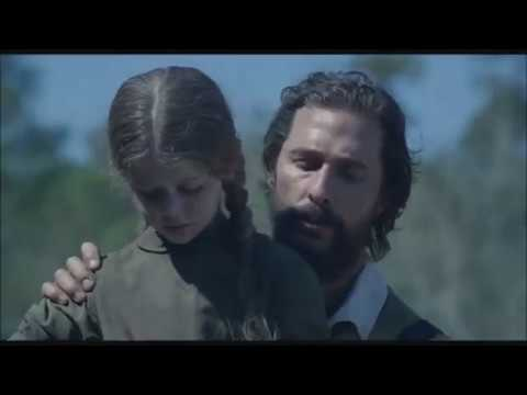 Free state of Jones scene Matthew McConaughey