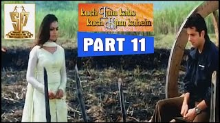 Kuch Tum Kaho Kuch Hum Kahein Full Length Movie Parts : 11/13 ll Fardeen Khan, Richa Pallod
