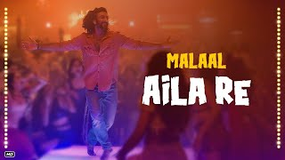 Aila Re Song  Malaal  Sanjay Leela Bhansali  Vishal Dadlani  Shreyas Puranik  T-Series uploaded on 29-05-2019 261652 views