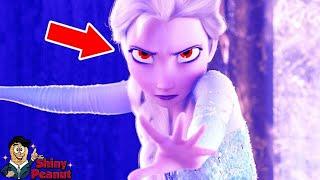 Elsa Jahat? 6 Adegan Film Terkenal yang Dihapus dan Tidak Ditayangkan