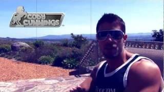Cody Cummings - NDS Interview (Part 1)