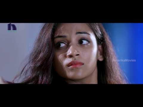 Indu Bathing Scene - Romantic Scene - Trivikraman Movie Scenes