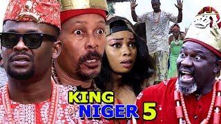 King Of Niger Season 5 - (New Movie) 2018 Latest Nigerian Nollywood Movie Full HD | 1080p