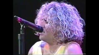 Van Halen - 1995 Balance Tour, Pensacola, Florida - First Show
