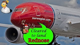 [FUNNY ATC] New Norwegian callsign confuses Kennedy controllers! =D