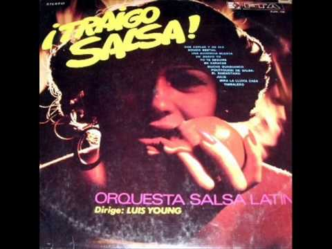 Orquesta Salsa Latina Mucho Guaguanco.wmv