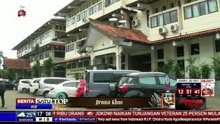 Sejumlah Rektor di Bogor Puji Jokowi Dalam Membangun Infrastruktur