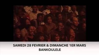 BANKOULELE by Miel production