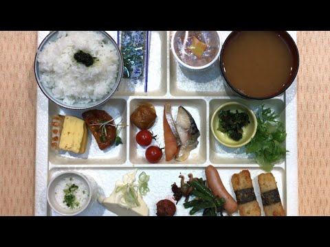 Xxx Mp4 Japanese Breakfast Buffet Can You Eat This Stuff 3gp Sex