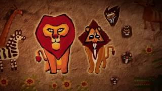 Lion Guard Clip: Family Tree