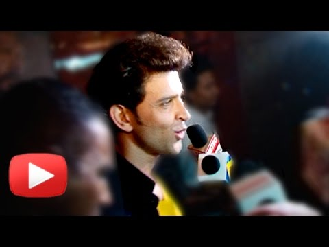 Xxx Mp4 Hrithik Roshan AVOIDS Talking About Kangana Ranaut S Legal Battle 3gp Sex