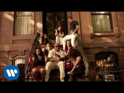 Flo Rida ft. Robin Thicke & Verdine White I Don't Like It I Love It Official Video