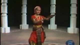 Kuchipudi - Smt Padmasri Sobha Naidu