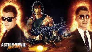 Rambo: First Blood Part II Review | Action Movie Anatomy