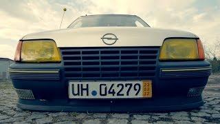 Love Hurts - Opel Kadett E
