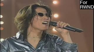 [초희귀자료] 박완규 1997년 전설적인 Blackdog 라이브