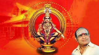 Best Ayyappan Songs Of K.Veeramani - Tamil Devotional - ஐயப்பன் பக்தி பாடல்கள்