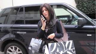 Shit Beverly Hills Persian Girls Say - Please Subscribe!!!