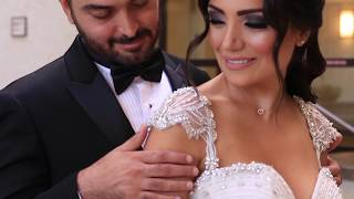 Persian Wedding 2017 Anita & Pedram - Iranian Wedding - California