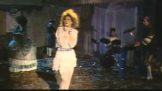 Valerie Dore-The Night