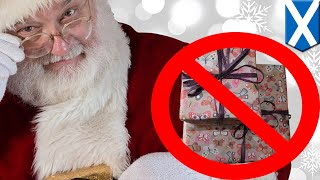 Christmas ban: Scottish council gets big brother on Xmas, bans gifts to teachers - TomoNews