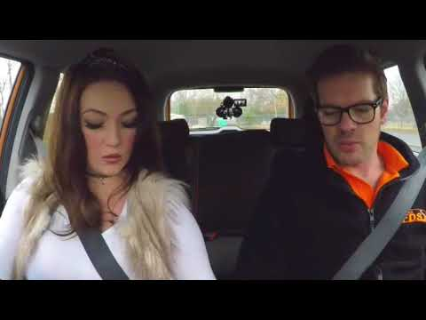 Xxx Mp4 Fake Driving School Harmony Reigns 3gp Sex