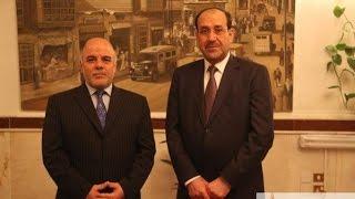مقارنة بين نوري المالكي وحيدر العبادي تشكيل الحكومة شاهد وحكم