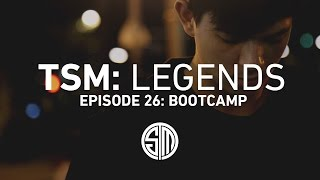 TSM: LEGENDS - Season 2 Episode 26 - Bootcamp