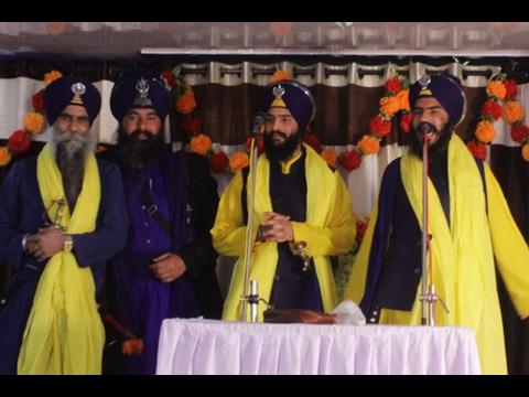 Bhai Mehal Singh Kavishri Jatha