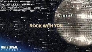 Paolo Sandejas - Rock With You (Official Lyric Video)