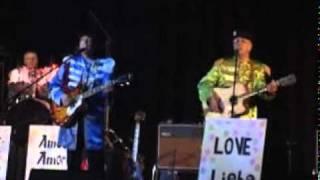 ReBeats Live At The Lorain Palace 10-30-10 Part 1