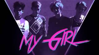 The Fooo Conspiracy - My Girl (Audio)